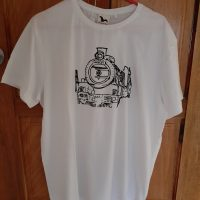 Wesley (Steam Locomotive) T-Shirts